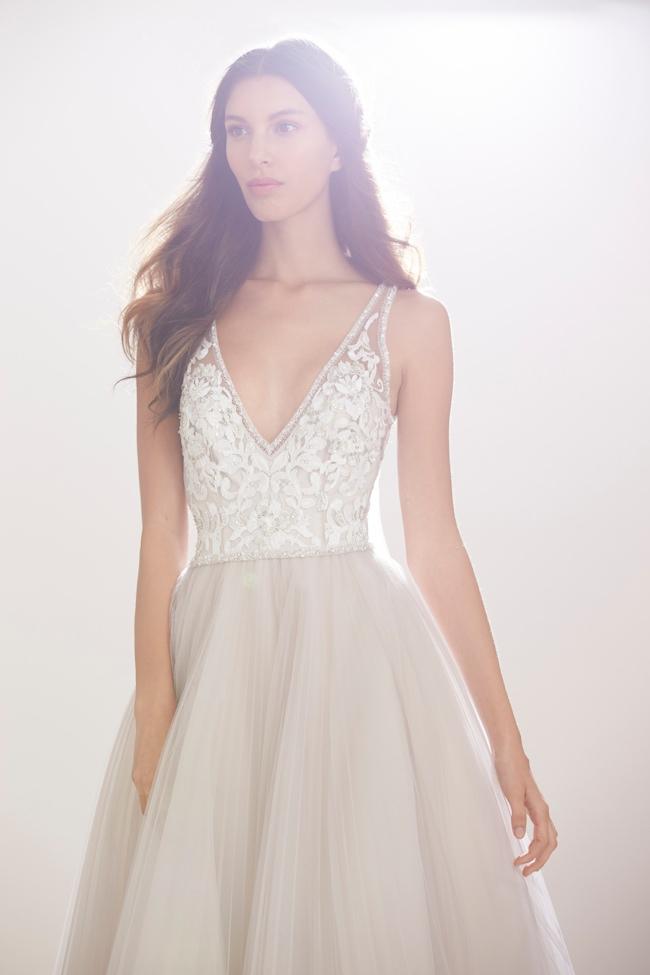 Wedding Dresses By Carolina Herrera 26 Cool