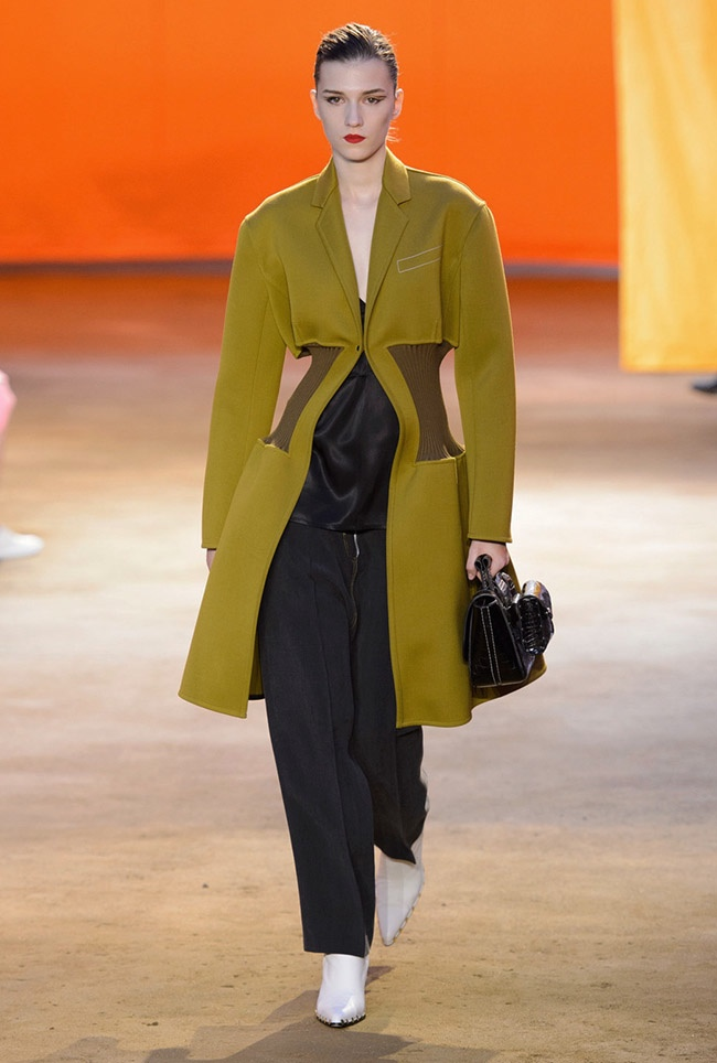 Celine Spring 2016 | Paris Fashion Week