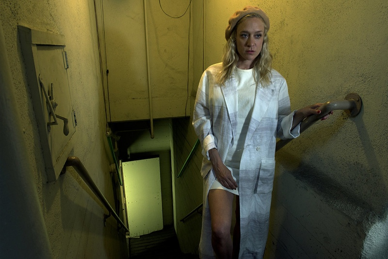 Chloe Sevigny as Alex Lowe