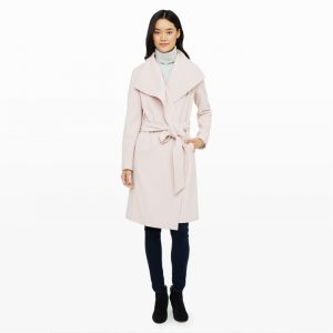 Layer Up: 7 Chic Fall Coats from Club Monaco