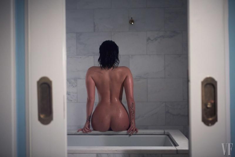 Demi-Lovato-Nude-Photoshoot-Vanity-Fair05