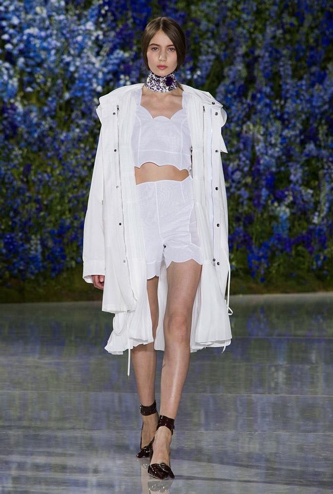 Dior Spring 2016 | Paris Fashion Week