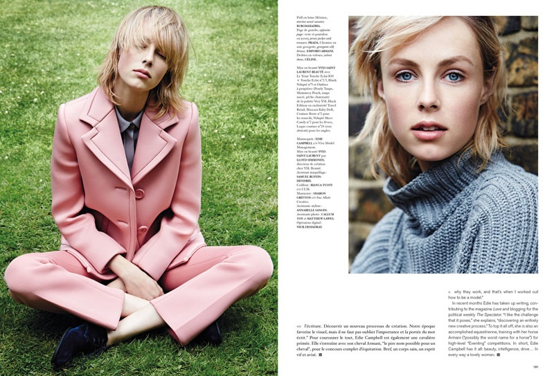 Edie-Campbell-Air-France-Madame-October-2015-Cover-Editorial05