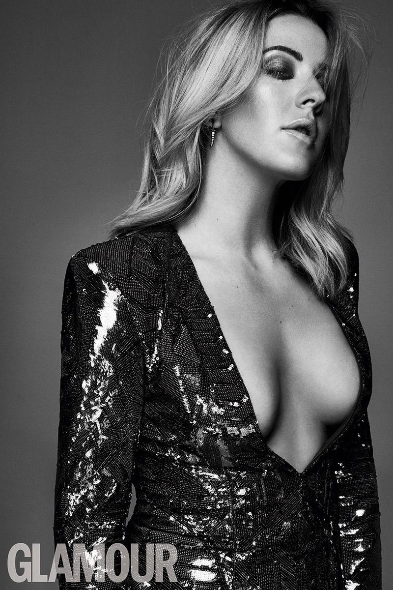 Http Www Fashiongonerogue Com Photos Ellie Goulding Glamour Uk November Cover