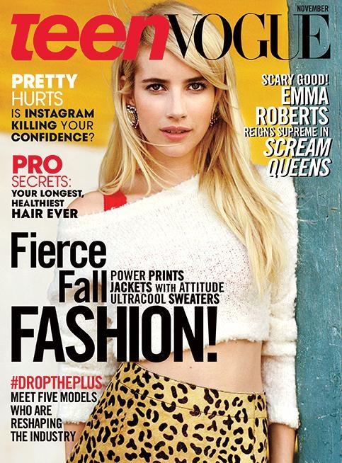 Emma-Roberts-Teen-Vogue-November-2015-Cover
