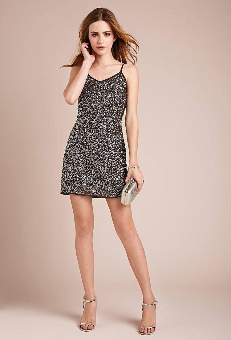 Dresses in Forever21