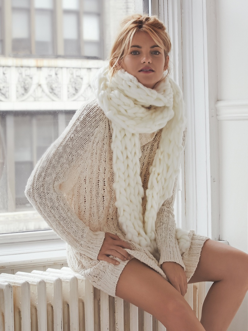 Free People Fall 2015 Knit Sweaters