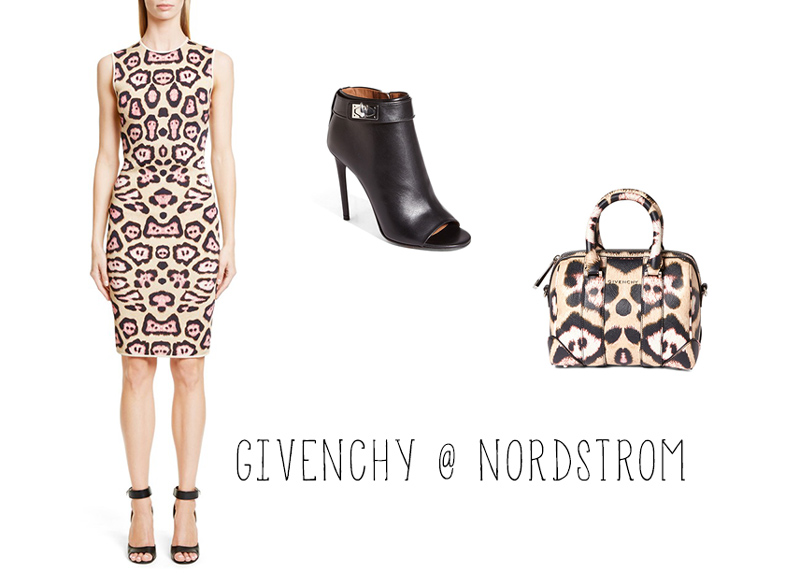 Givenchy new arrivals at Nordstrom