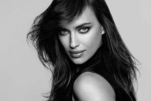Irina Shayk Named L'Oreal Paris Spokesmodel