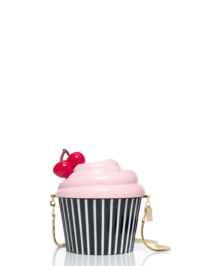 Kate Spade x Magnolia Bakery Cupcake Bag