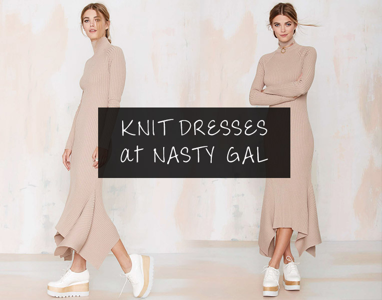 Knit-Dresses-Nasty-Gal