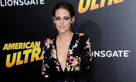 Actress Kristen Stewart. Photo: Tinseltown / Shutterstock.com