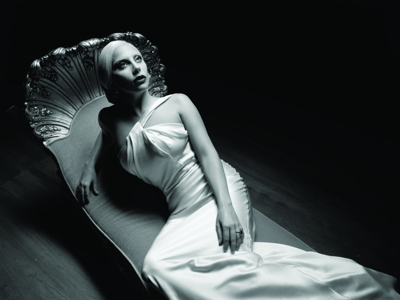 'American Horror Story: Hotel' Cast Portraits: Lady Gaga, Sarah Paulson + More