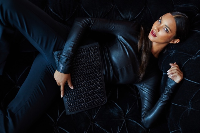 Lais Ribeiro stars in Bottletop 2015 campaign