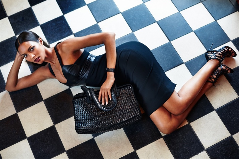 Lais for Bottletop handbags