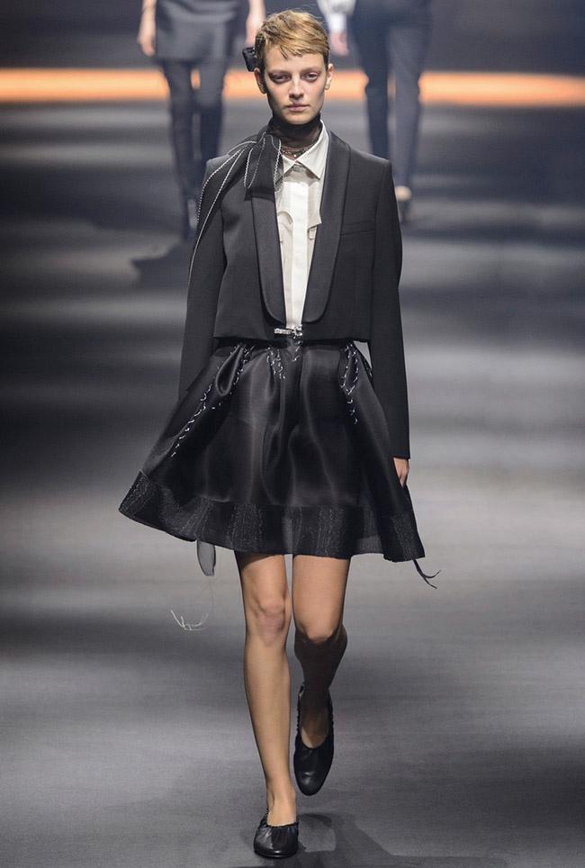 Lanvin Spring 2016   Paris Fashion Week