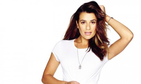 Lea Michele flaunts her hot body in the photo shoot