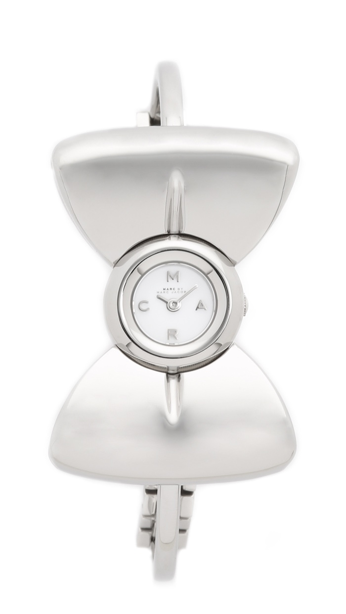 Marc by Marc Jacobs Alice in Wonderland Bow Watch