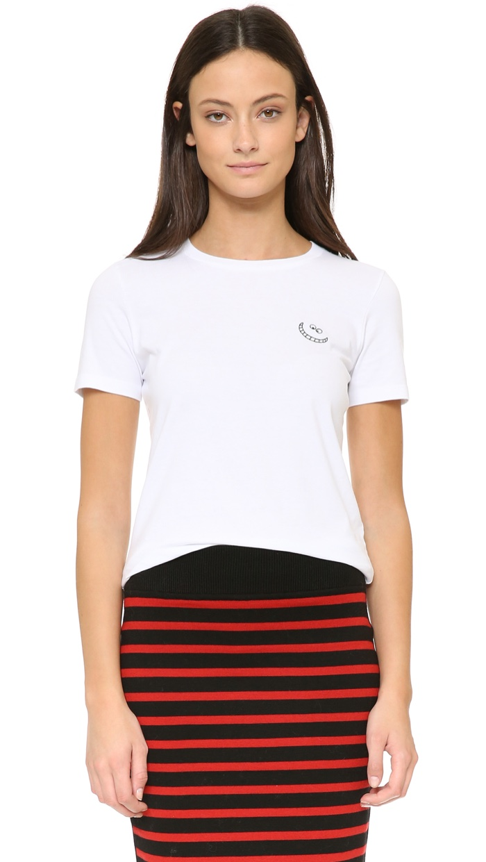 Marc by Marc Jacobs x Cheshire Cat T-Shirt