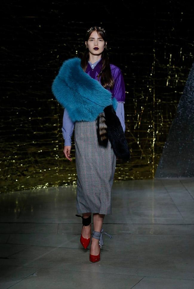 Miu Miu Spring 2016 | Paris Fashion Week