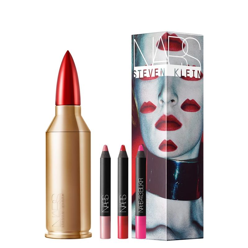NARS x Steven Klein An Abnormal Woman Bullet Lip Pencil Set