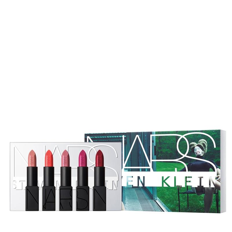NARS x Steven Klein Humoresque Petitie Lipstick Set