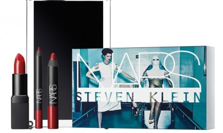 NARS x Steven Klein Magnificient Obsession Red Lip Set