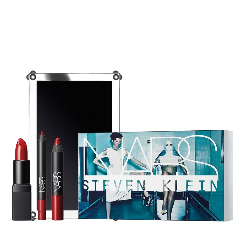 High Gloss: NARS x Steven Klein Limited-Edition Makeup Range