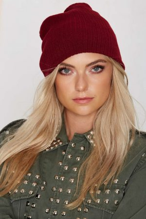 Hat Season: 5 Hats Available Now at Nasty Gal