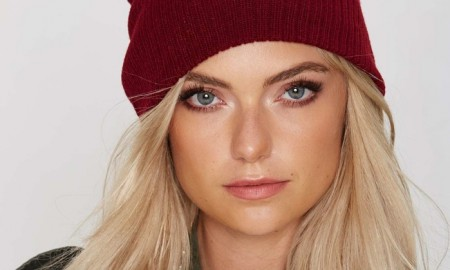 Nasty Gal Hot Headed Beanie