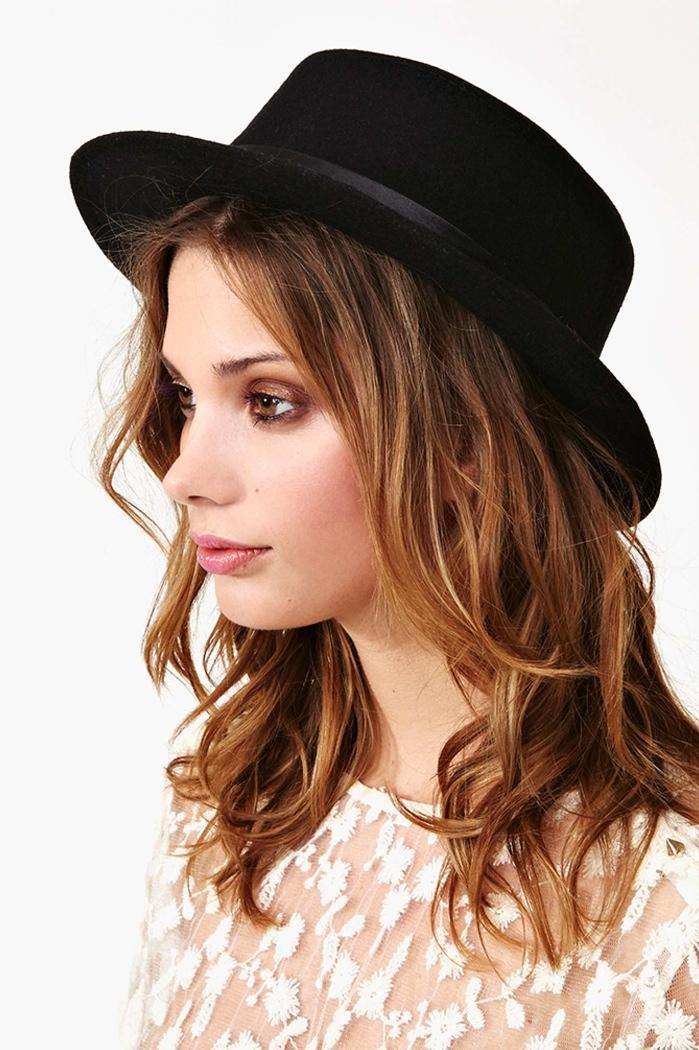 Nasty Gal Paulina Hat