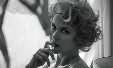 Nicole Kidman stuns in Dolce & Gabbana bodysuit