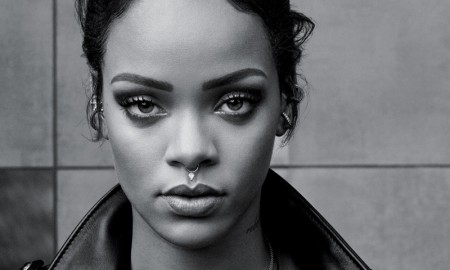 Rihanna for T Style