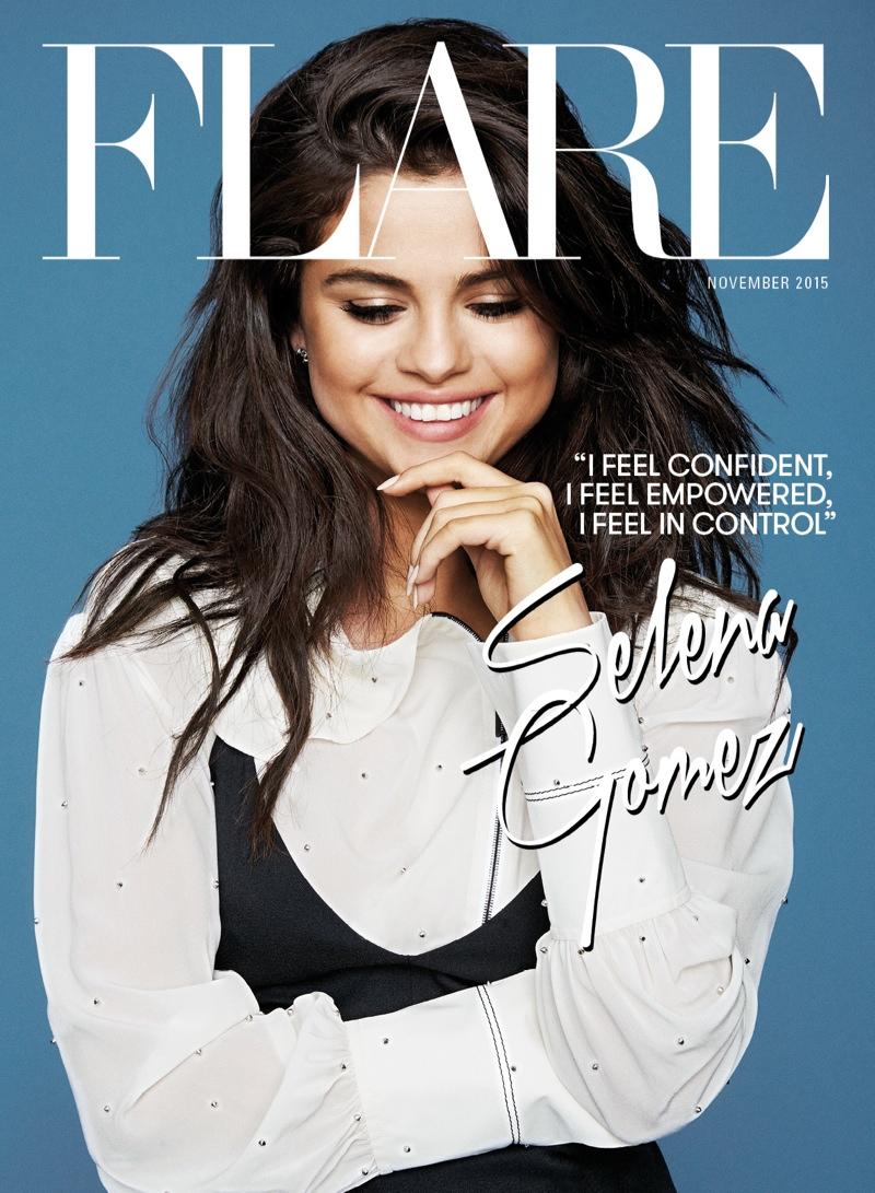 Looks - Magazine november covers video