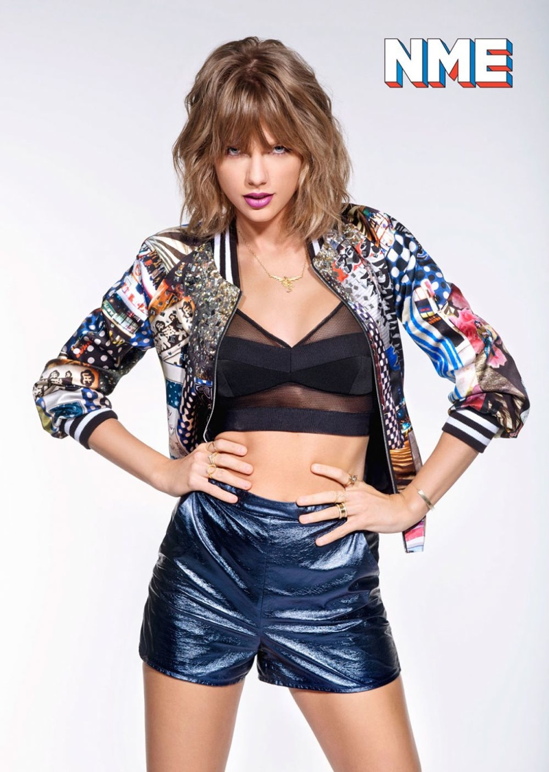 Taylor-Swift-NME-Magazine-October-2015-Cover-Photoshoot03