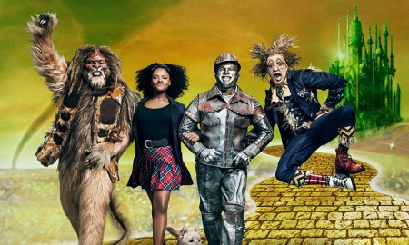 NBC Releases a First Look at 'The Wiz Live' Musical CastSet to air on December 3, NBC has unveiled the first cast image from 'The Wiz Live!' musical featuring the cast including Shanice Williams as Dorothy, David Alan Grier as the Cowardly Lion, Ne-Yo as the Tin Man and Elijah Kelley as the Scarecrow.