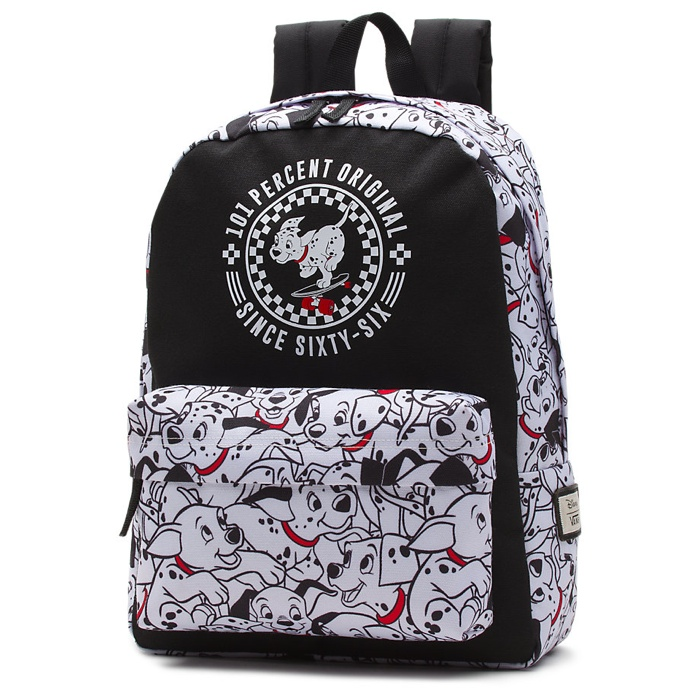 Vans x Disney 101 Dalmatians Backpack