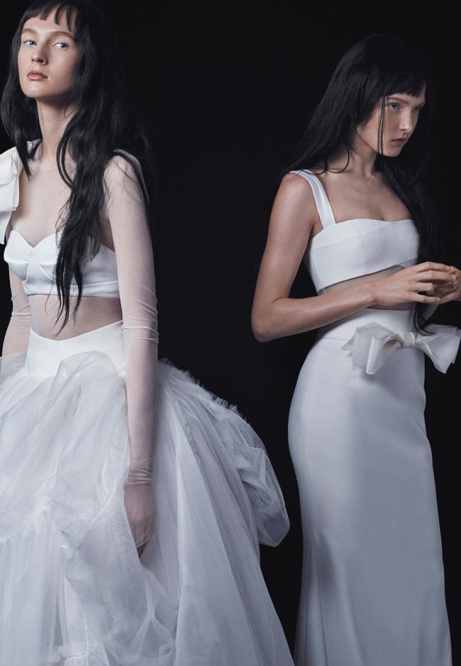 Vera Wang Black Wedding Dress Collection 36 Awesome Vera Wang Bridal Fall