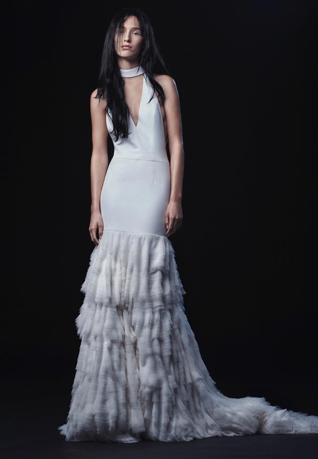 Used Vera Wang Wedding Dresses 0 Stunning Vera Wang Bridal Fall