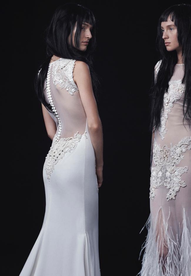 Lace Wedding Dress Vera Wang 59 Beautiful Vera Wang Bridal Fall