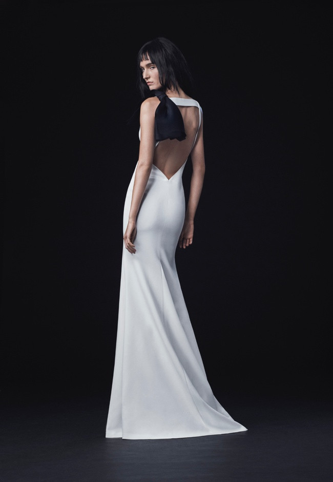 Ver Wang Wedding Dresses 88 Stunning Vera Wang Bridal Fall