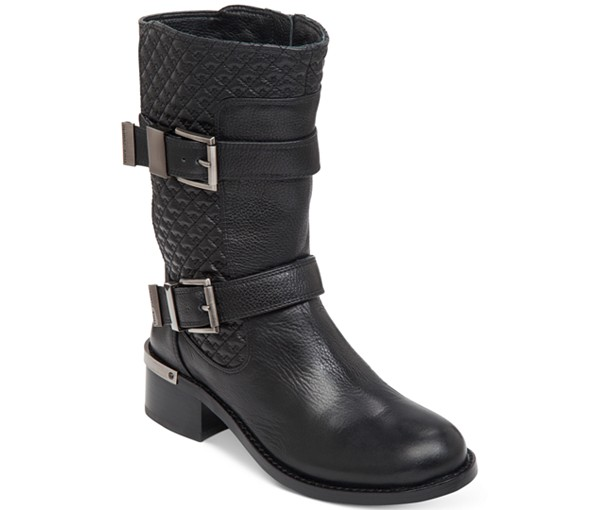 Vince Camuto Mid-Length Boots