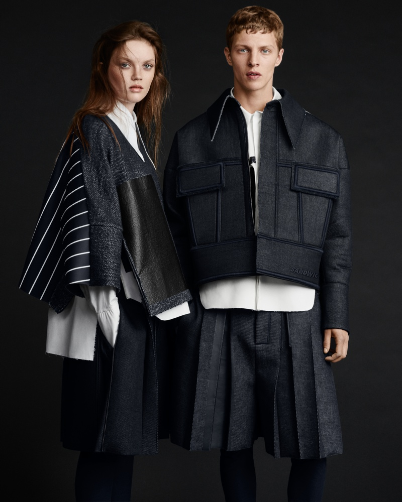 H&M`s 2015 Design Award Winner Collections