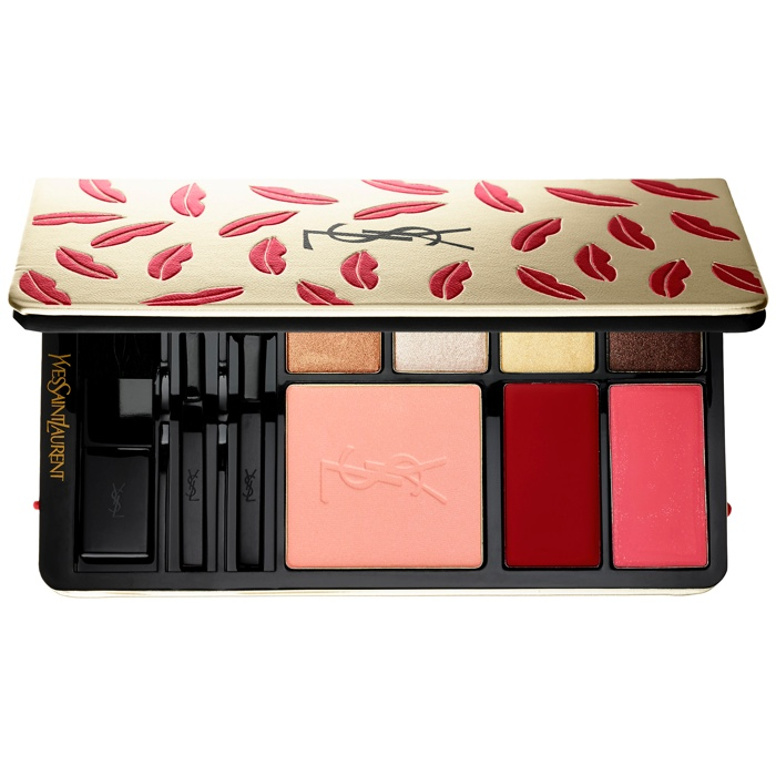 Kiss And Makeup Store: Shop YSL Beauty Kiss & Love Holiday 2015 Lipstick