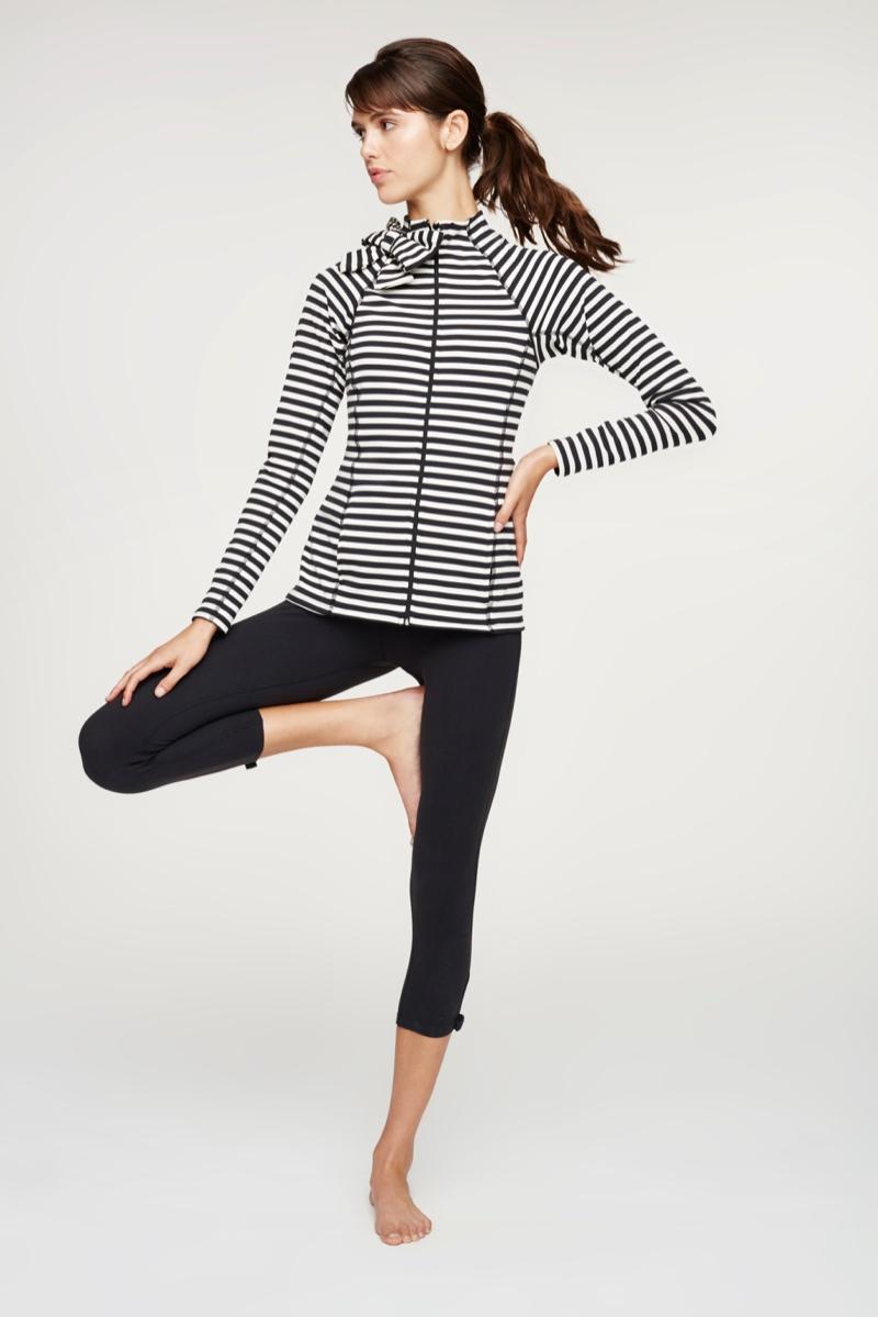 First Look: Kate Spade New York x Beyond Yoga Activewear