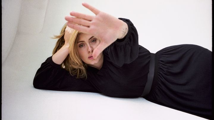 Adele talks about how being plus-size has affected her success