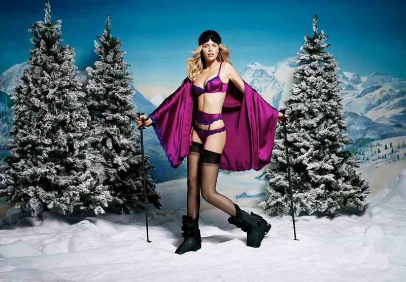 Agent-Provocateur-Abbey-Clancy-Christmas-2015-Lingerie06