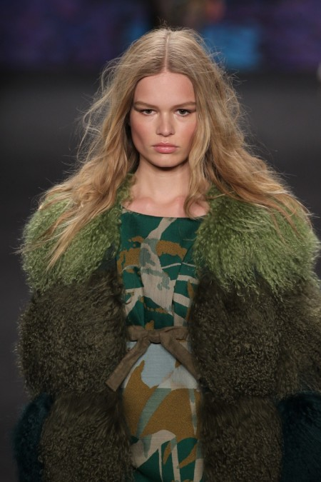 Model Anna Ewers. Photo: FashionStock.com / Shutterstock.com
