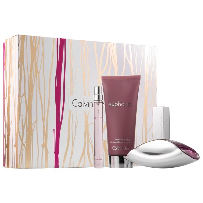 Calvin Klein Euphoria Perfume Gift Set