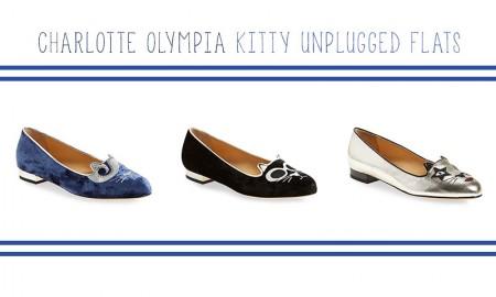 Charlotte-Olympia-Flats-Kitty-Unplugged